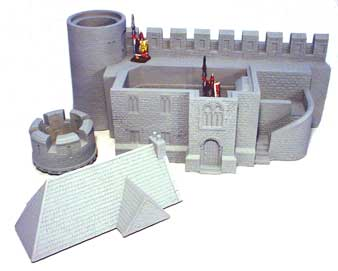 Great Hall Section Primed2 image
