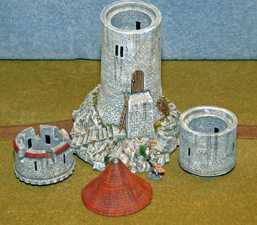 Watchtower Parts image